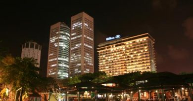Four companies shortlisted for finance bidding on Hilton and Hyatt Colombo Hotels
